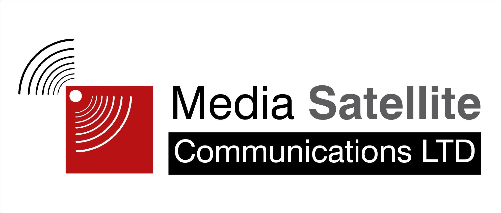 Media Satellites LOGO